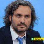 Santiago Cafiero: «Se escribe Juntos, pero se pronuncia macrismo»