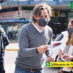 Santiago Cafiero: «Las prioridades son la producción y el empleo»