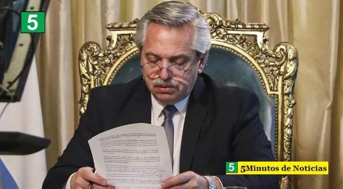 """Presidente Fernández: """"Es fundamental la cooperación entre los países para lograr la seguridad alimentaria"""""""