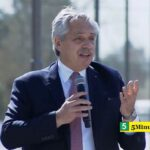 Presidente Fernández: «Vamos a golpearle la puerta al vecino que no fue a votar y expliquémosle lo que está en juego»