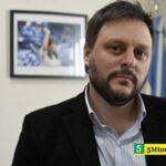 Leandro Santoro: «Se necesita que el Gobierno tenga poder político en el Congreso»