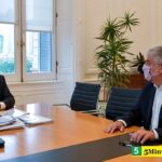 Manzur recibió al nuevo secretario de Comercio Interior de la Nación
