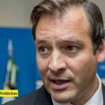 Ministro Soria: «La derecha cree que gobernar es pedir plata prestada y fugarla»
