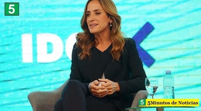 Tolosa Paz: «Queremos darle un camino de certeza tanto a los jóvenes desocupados de la Argentina como a los empresarios»