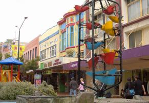 Lower Cuba Street
