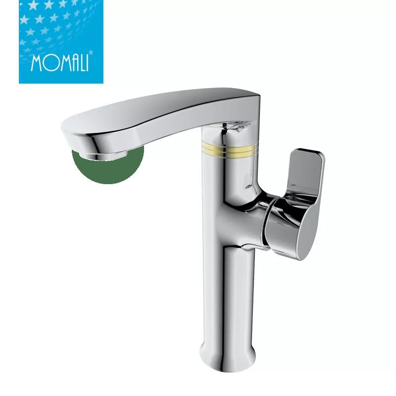 wall mounted ceramic cartridge faucet