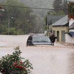 Reflections on the Aftermath of Hurricane Irene