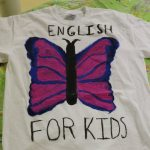 "Photo Gallery: ""English for Kids"" Camps (2014)"