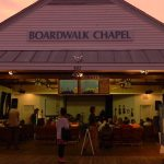 Short-Term Missions at the Boardwalk Chapel in Wildwood