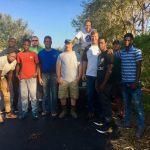 Hurricane Irma: Update from Naples, Florida