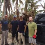Hurricane Irma: Helping a Tattered Community in Key West