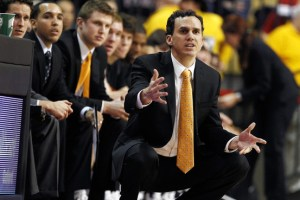 Coach Mitch Henderson's Tigers need to cohere defensively as the season progresses.