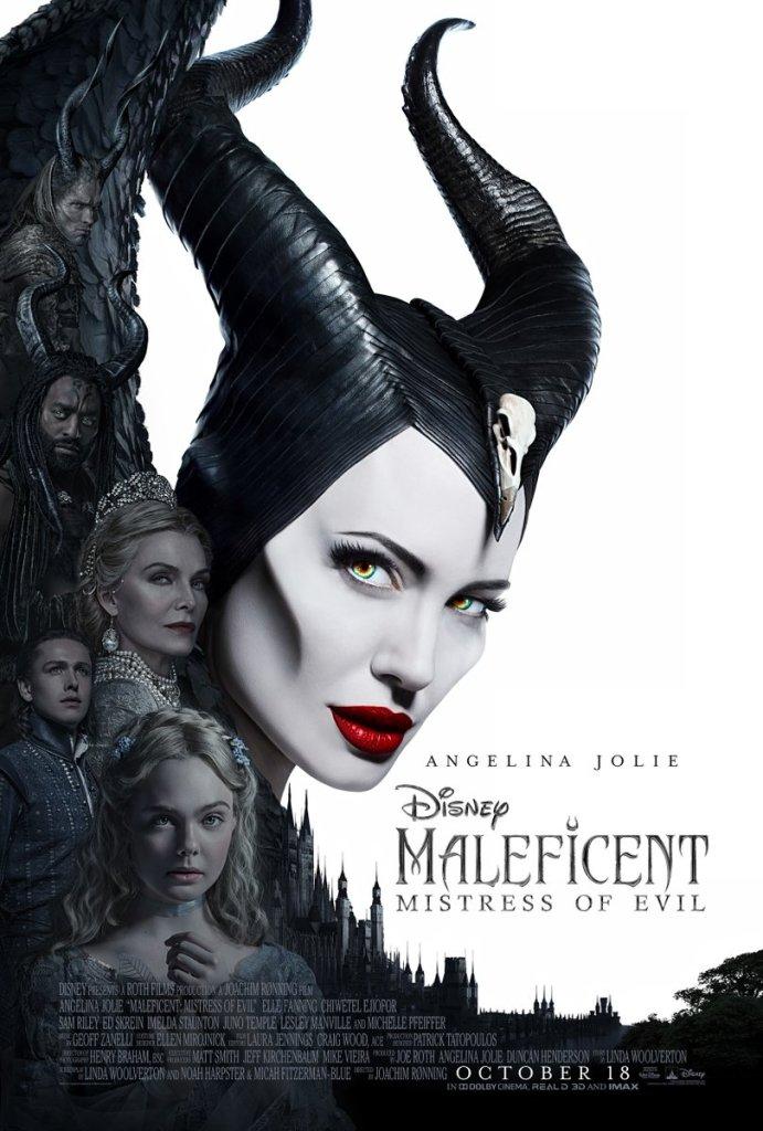 Film Maleficent