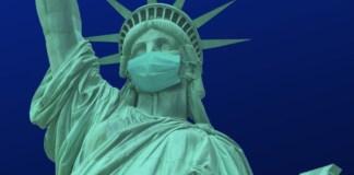 Corona Virus in US