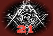Konspirasi Dajjal, Iluminati dan Freemason – 21