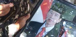 GP Ansor Pasuruan Desak Kemenag Tutup Madrasah HTI yang Diduga Lecehkan Simbol Negara dan Ulama