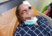 Habib Umar Assegaf Korban Kekerasan Intoleransi Pasar Kliwon Solo