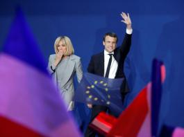 Perselingkuhan-Emmanuel-Macron-dengan-Guru-Wanitanya-hingga-Menjadi-Ibu-Negara