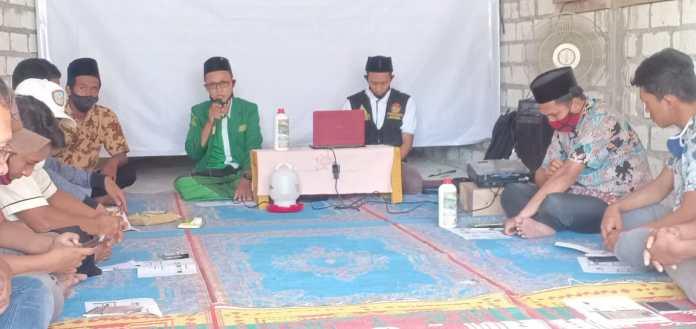 Kelompok Usaha Ternak, Terobosan GP Ansor Pati Meningkatkan Ekonomi Umat