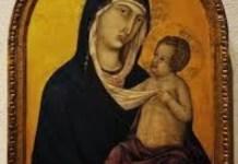 Menyoal Lukisan Maria dan Bayi Yesus di Dinding Ka'bah