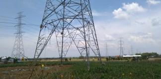Tower Listrik