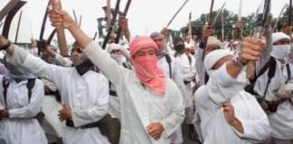 Intoleransi Agama dan Ketegasan Negara