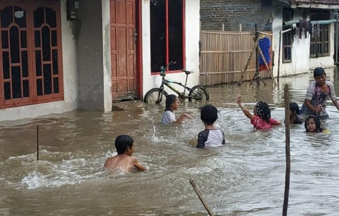 Banjir Abadi di Pantura