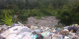Sampah Membludak 100%, TPA Wonorejo Kewalahan