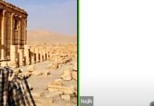 Gus-Najih-dan-Ismail-Amin-dalam-acara-Memahami-Konflik-Suriah-dari-Perspektif-Alumnus-Suriah-