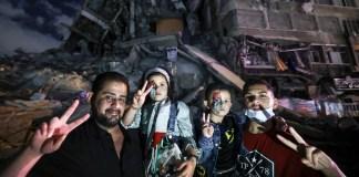 Genjatan-senjata-Palestina-Israel