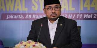 Menteri-Agama-Menag-RI-Yaqut-Cholil-Qoumas
