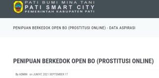 Aduan-Warga-di-situs-Smartcity-terkait-dugaan-penipuan-Open-BO-di-Hotel-Safin