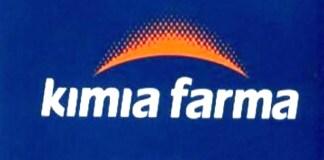 Kimia Farma Logo