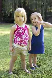 photographing preschoolers is hard