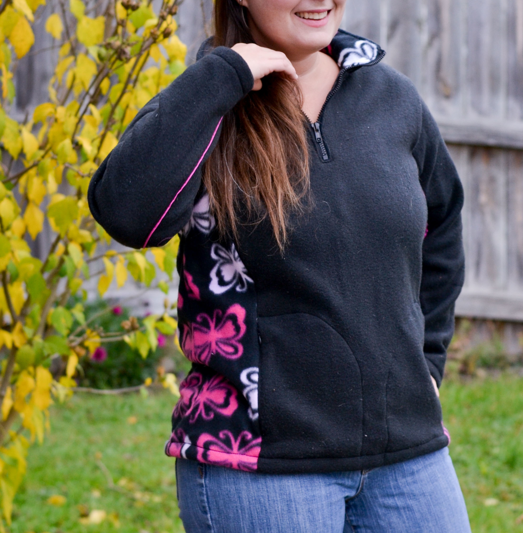 Women's Ascent Fleece Pullover