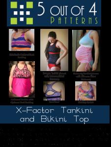 X Factor flyer