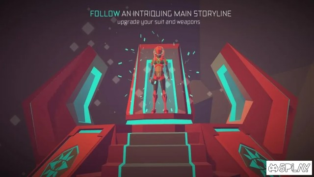 Download Morphite 1.6 APK and OBB (MOD money) for android