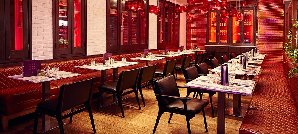 Find Me Restaurants Near My Location