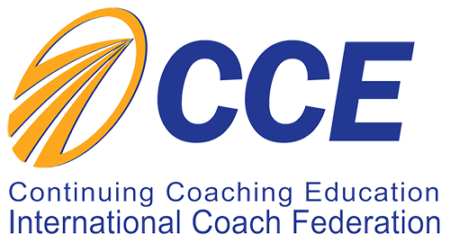 Логотип CCE ICF