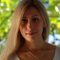Ксана Дмитриева