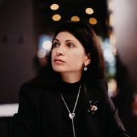 Наталья Барчугова