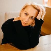 Ольга Вербий