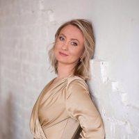 Ирина Андрюхова