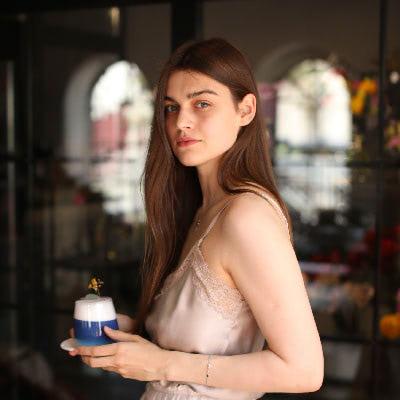 Дарья Сивелькина
