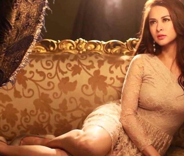 Marian Rivera Beautiful Filipino Female Stars