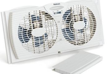 best exhaust fans for kitchen window