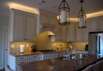 under cabinet led lighting review