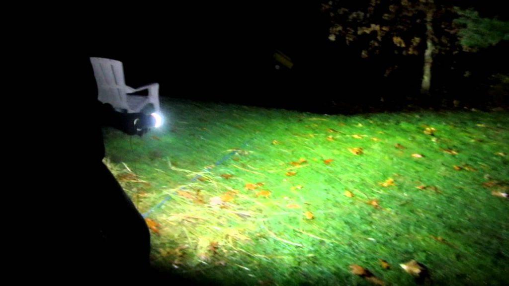 Underwater Green Led Fishing Lights