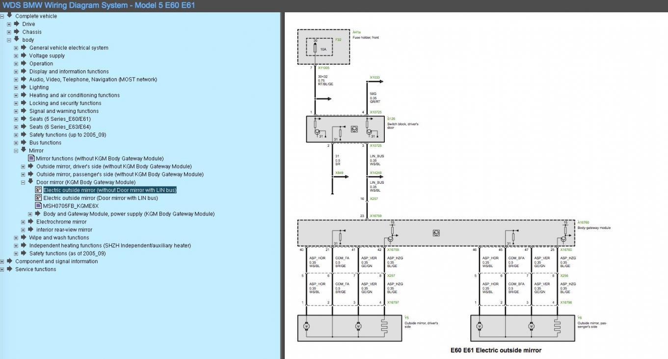 Bmw E60 Wiring Diagram Will Be A Thing X5 Trailer 06 E21 E64