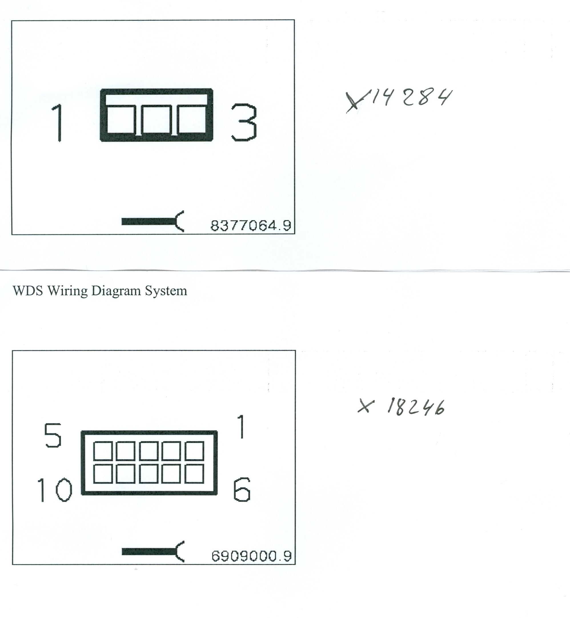 Wds Bmw E60